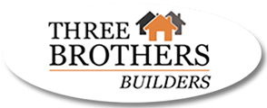 Three Brother Builders Logo