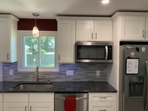New Kitchen Remodel Voorhees New Jersey