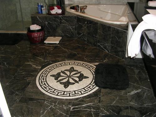 "alt=""Haddonfield New Bathroom Tile Home Construction"""