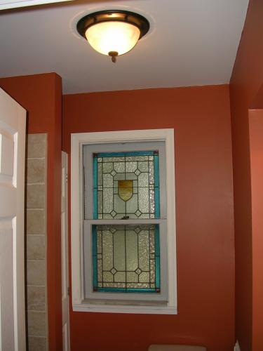 """alt=""""Cherry Hill Toilet and bathroom sink newly remodeled"""""""
