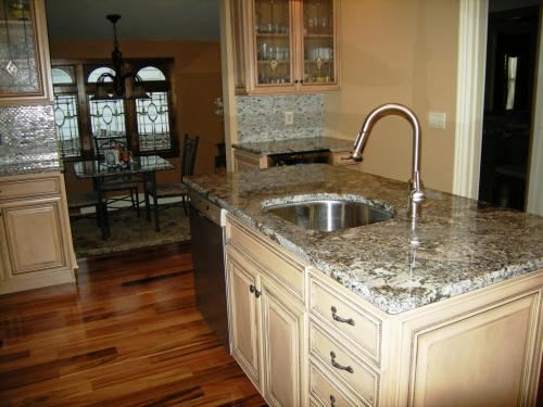 Cherry Hill New Jersey Home Renovation Kitchen