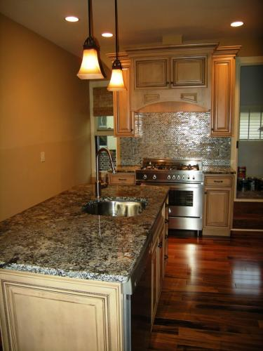 Haddonfield Kitchen Home Renovation