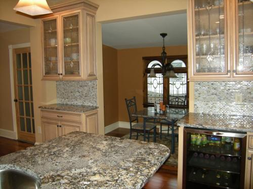 Cherry Hill Kitchen Home Remodel