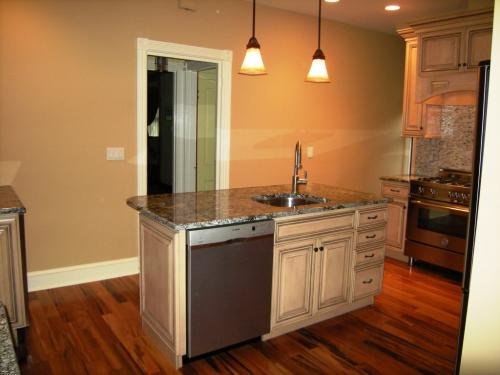 Collingswood New Jersey Kitchen Remodel